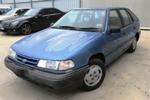 94 Hyundai Excel Unreserved 88 Toyota Hilux 94 Hyundai Excel 91 Ford Laser