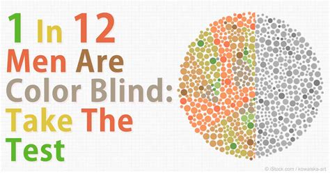 color blindness statistics 5 weirdest facts about your taking five