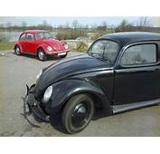 Volkswagen Beetle Picture  17 Of 48 Front Angle MY 1938