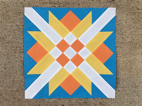 quilt pattern railroad crossing barn quilt block of the month railroad crossing