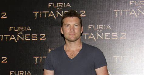 sam worthington mars sam worthington conf 233 rence de presse du film la col 232 re
