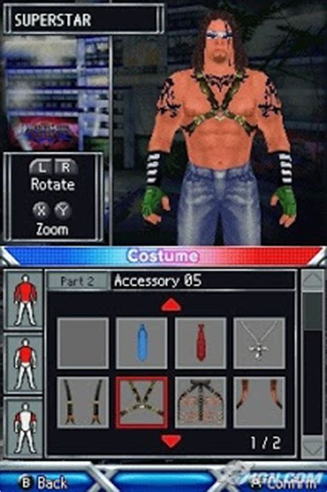 vs smackdown apk smackdown vs 2009 featuring ecw rom for drastic ppsspp psp psx ps2 nds ds gba