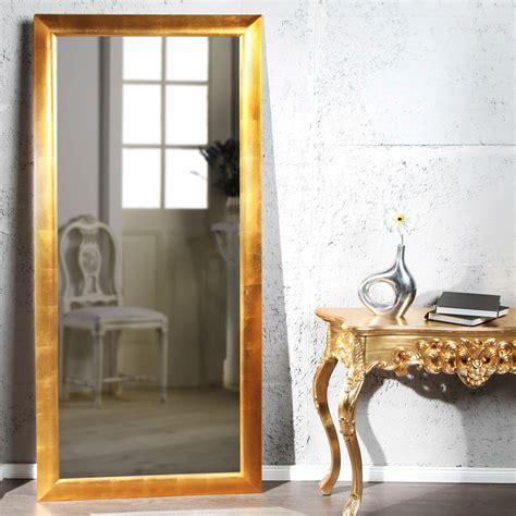 moderne wandspiegel 218 gro 223 er spiegel quot eleganza quot wandspiegel 190 x 90 cm
