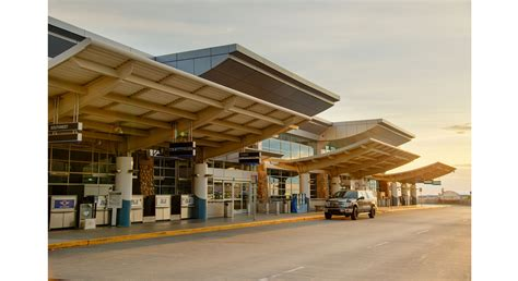 boise airport upgrades security infrastructure with