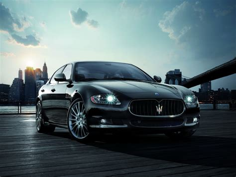 Maserati Quattroporte Sport by Maserati Quattroporte Sport Gt S Photos And Wallpapers