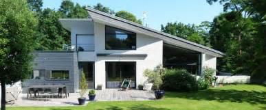 maisons lea constructeur de maisons individuelles b 233 ton
