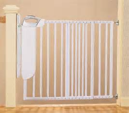 Stair Gates For Children by Kids In Danger Product Hazards Baby Gates And Enclosures