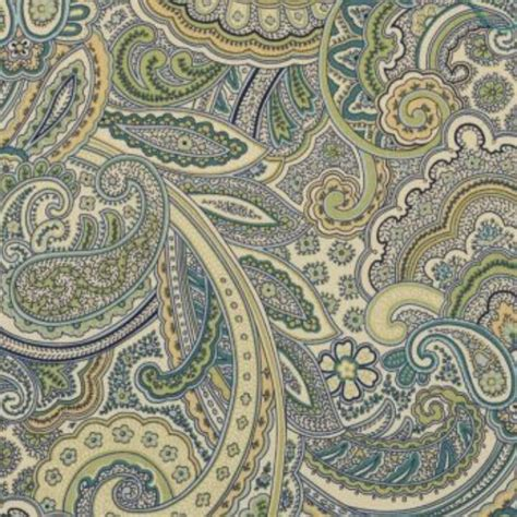 paisley curtains window treatments paisley window treatments seafoam aqua light blue