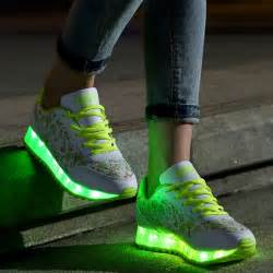 light up shoes new light up shoes for adults fashion led shoes floral