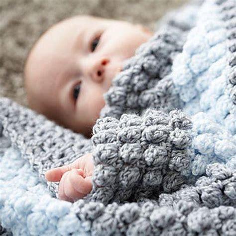 Crochet Popcorn Stitch Baby Blanket by Crochet Puff Stitch Blanket Free Pattern Beesdiy