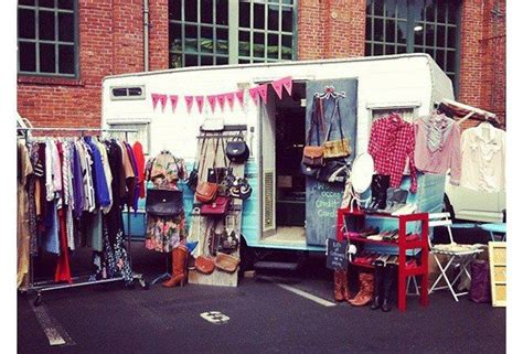 Sale Event Reminder Lucky Magazine Shops by 25 Best Ideas About Mobile Fashion Truck On