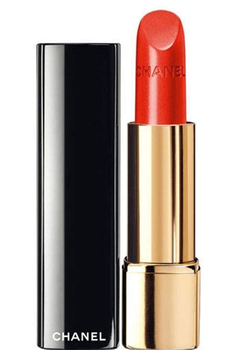 Chanel Lipstick Orange best orange lipstick for your skin tone orange lipsticks for every skin tone