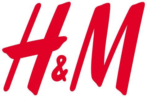 H M Brand Import h m logo transparent png stickpng