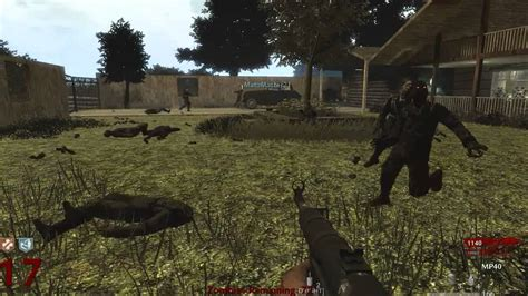 Custom World At War Zombie Maps by Resistance Zombies Custom Maps World At War