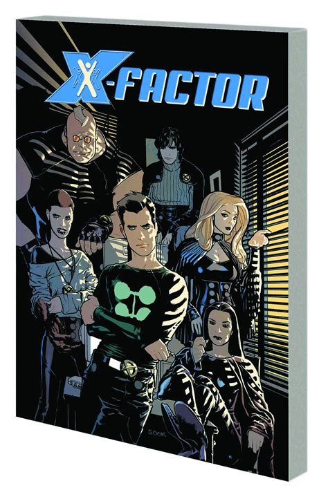 hounded by beyond investigations volume 1 books previewsworld x factor by david tp vol 01 complete