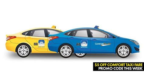 comfort taci use this promo code to enjoy 5 off your comfortdelgro