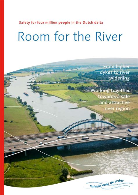 The River Room by Brochure Room For The River By Ruimte Voor De Rivier Issuu