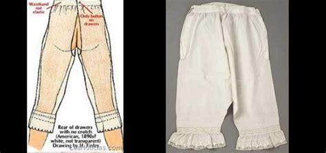 interior femenina ropa interior femenina 4 curiosas prendas antiguas
