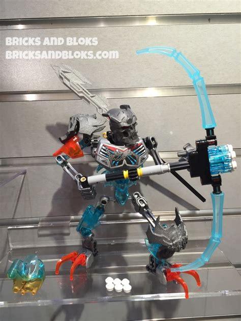Diskon Lego Bionicle 70791 Skull Warrior new york fair 2015 lego bionicle summer 2015 sets bricks and bloks