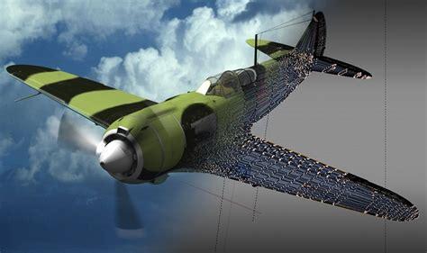 blender tutorial aircraft virtual aircraft