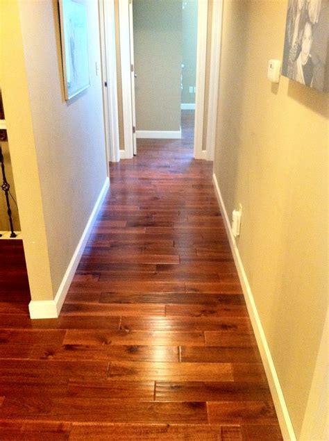 Bodenbelag Flur laminate flooring transition laminate flooring hallway