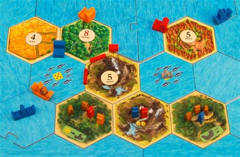 Catan Explorers And Expansion Board catan explorers review by board extras board extras