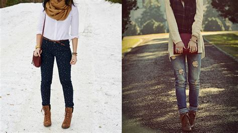 how to wear lace up boots 20 style tips on how to wear lace up boots for