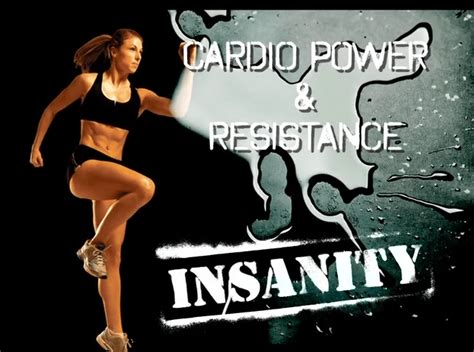 imagenes insanity workout insanity cardio power and resistance review charles