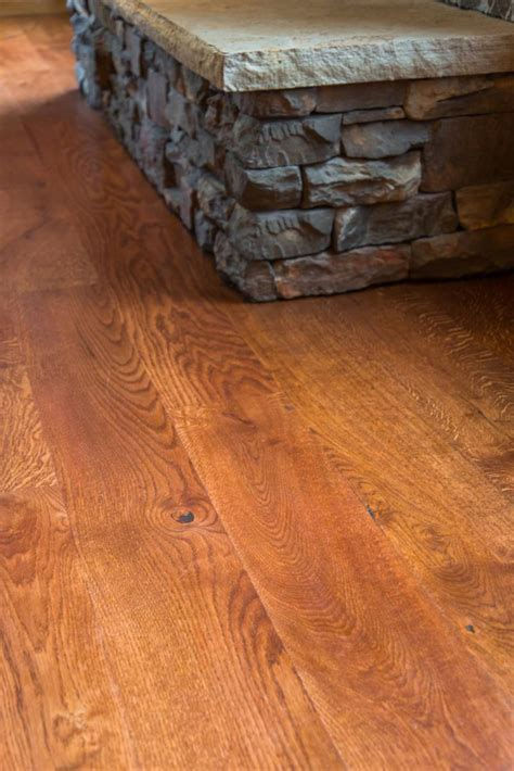 Gallery Rustic White Oak   Hardwood Floor Refinishing
