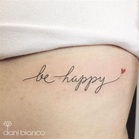 be happy tattoo tattoo collections