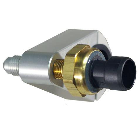 Pressure Steins Tc 12 Transducer Mount Steinair Inc