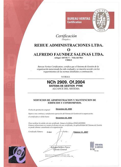 Mba Oficial by Rehue Administraciones