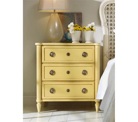 Cottage Nightstand by Cottage Elegance Nightstand Farmhouse And Cottage
