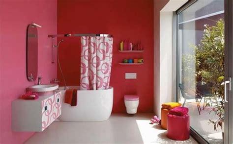pink bathroom color schemes 20 amazing color schemes for bathroom interiors