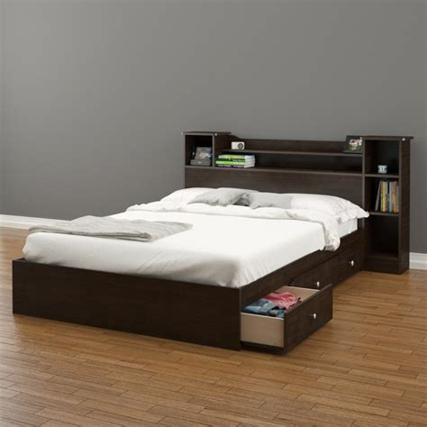 Modern Storage Bed Frame Ideas Railing Stairs And Modern Storage Bed Frame