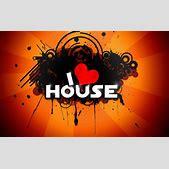 I love house mu...