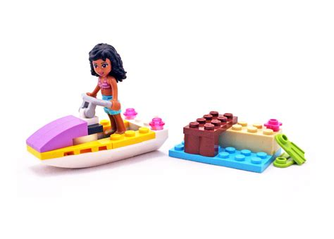 water scooter fun water scooter fun lego set 41000 1 building sets