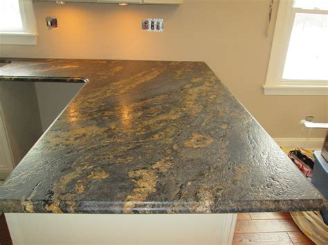How Do You Granite Countertops by 3 Cm Forest Granite Counter Top In Antioch Il
