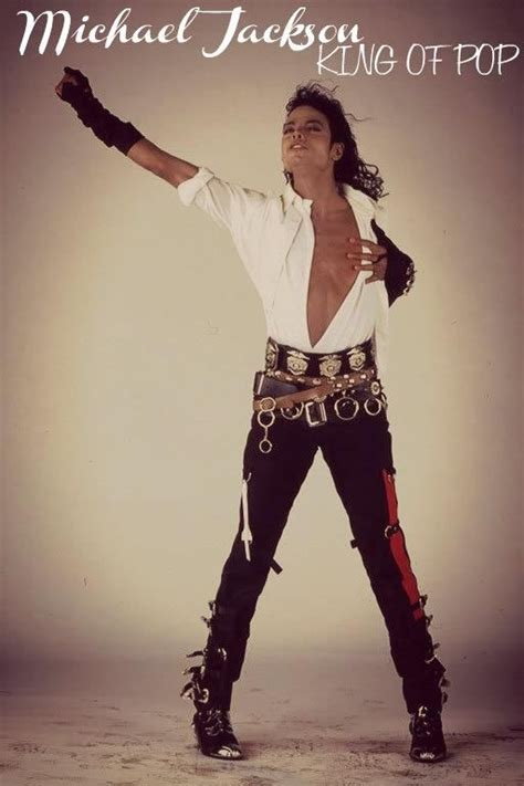Pics Of Michael Jackson Posing With Half by Iconic Pose Michael Jackson