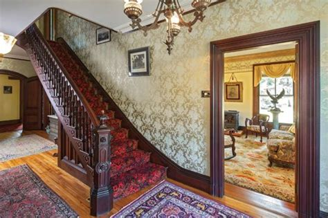 How to Repair Your Stairs   Restoration & Design for the