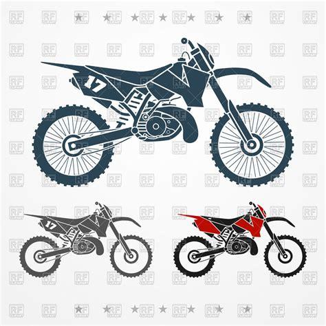 cross clipart free motocross clipart