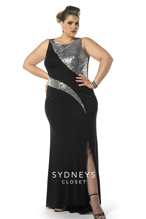 the best plus sized evening gowns 75 best 2015 prom plus size dresses images on pinterest
