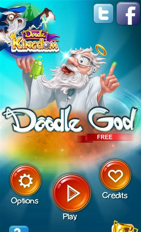 doodle god version free for android doodle god free para android