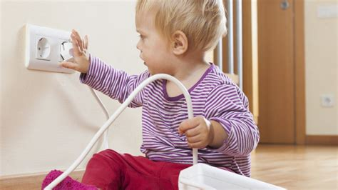 10 baby proofing tips for your home
