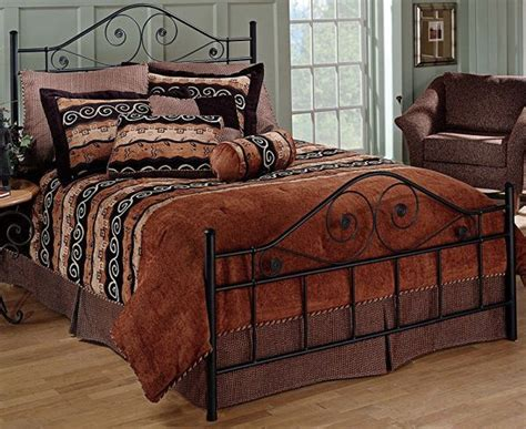 Metal Bed Sets Metal Size Bedroom Sets Cheap But Affordable