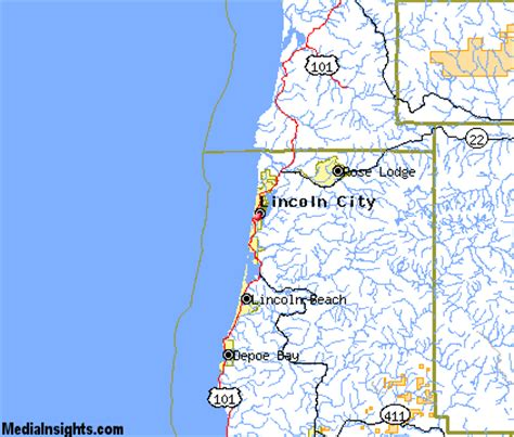 weather forecast for lincoln city oregon lincoln city oregon map afputra