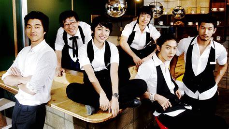 film drama korea a coffee to go coffee prince korean dramas wallpaper 33103042 fanpop