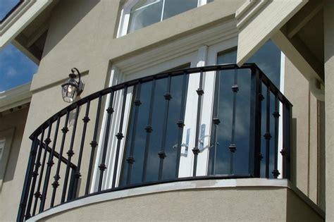 balcony banister exterior balcony railing designs images