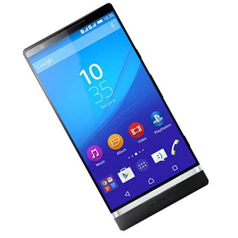 Hp Sony Xperia P2 sony xperia p2 image leaks out revealing compact smartphone with ultra thin bezels cheap phones