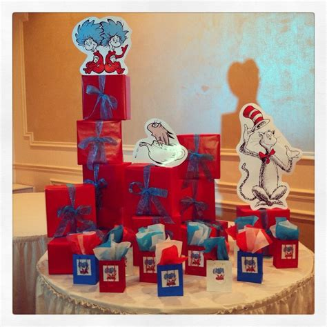 Dr Seuss Baby Shower Decorations by Favors Dr Seuss Baby Shower Baby Shower Ideas